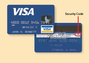 Due To Security Reasons We Require Your Credit Debit Card Verification Number Cvv For Mastercard Visa Discover Or Identification Cid